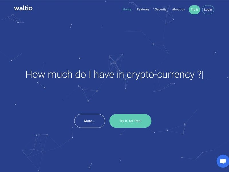 Cryptocurrency Management Dashboards