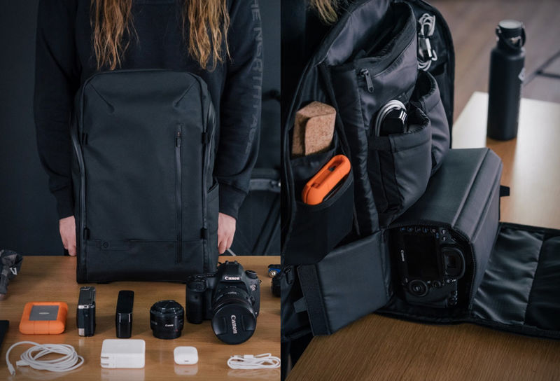 Total Access Travel Packs