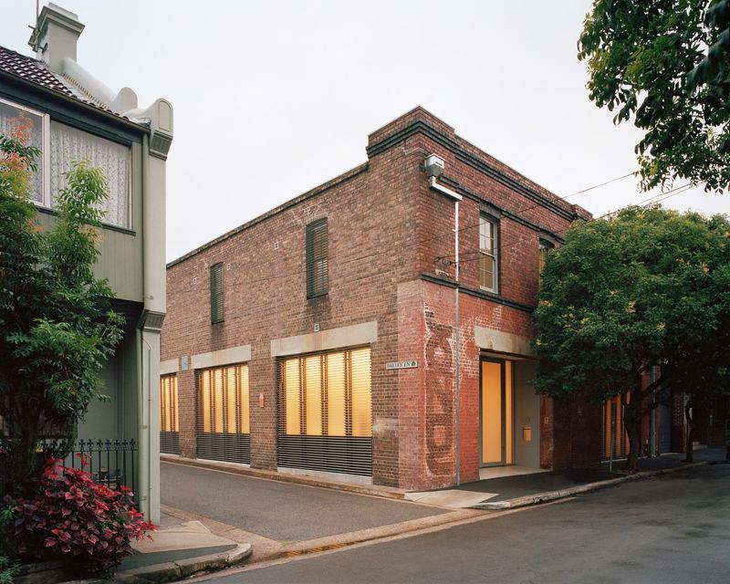 Sydney-Based Warehouse Conversions