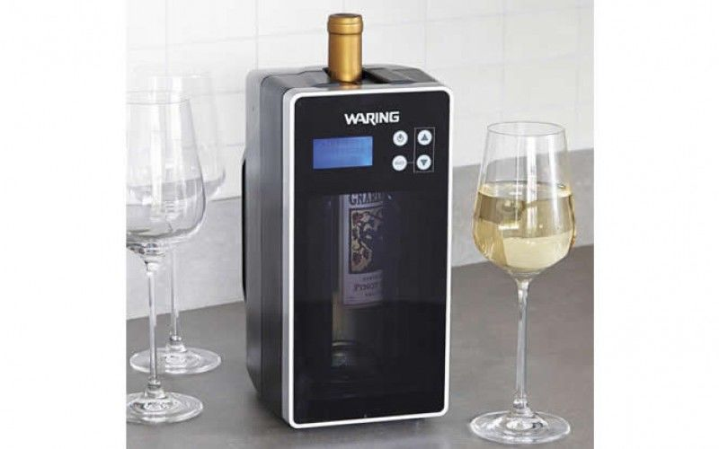 Digital Wine Chillers