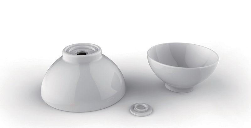 Layered Warming Bowls