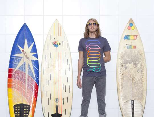 Hipster Surfwear