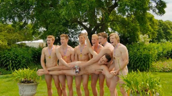Czech fighter tomas kuzela naked weigh in