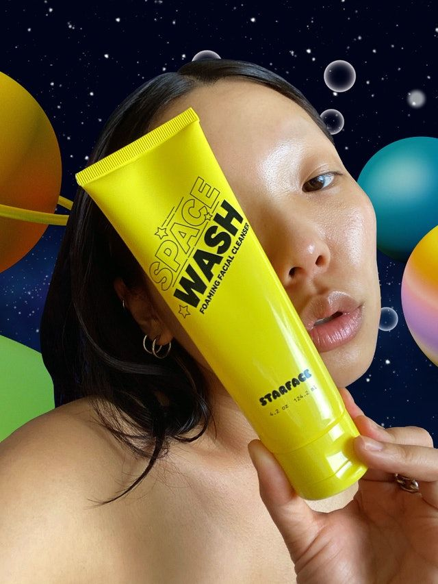 Free-From Acne-Fighting Cleansers