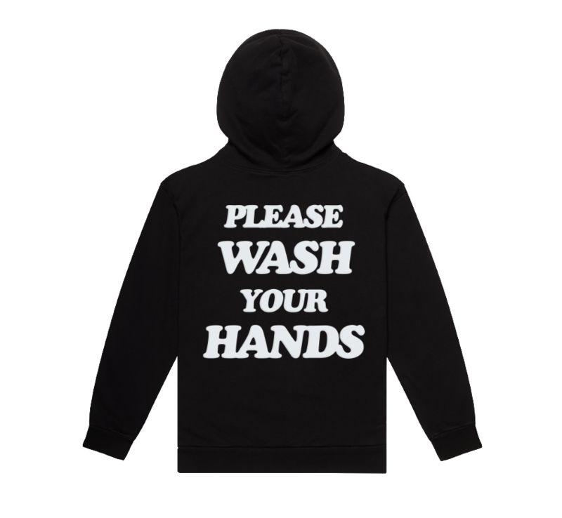 Hand Washing-Themed Apparel