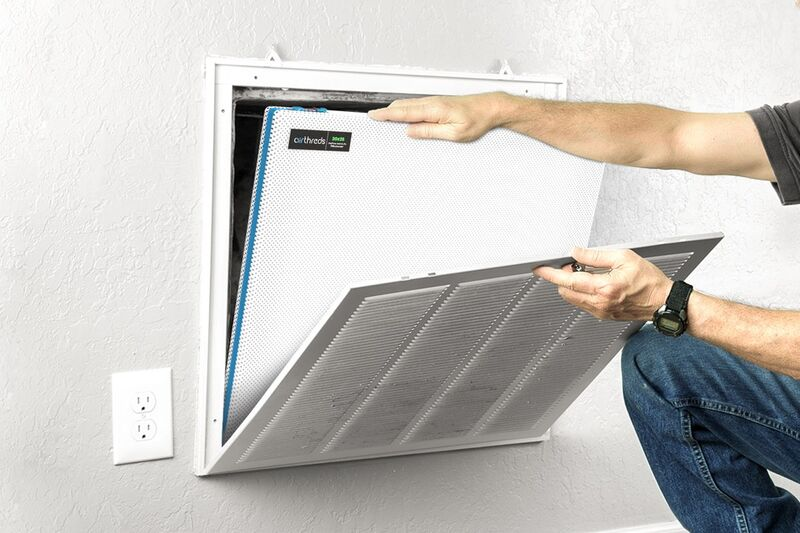 Reusable Home Air Filters