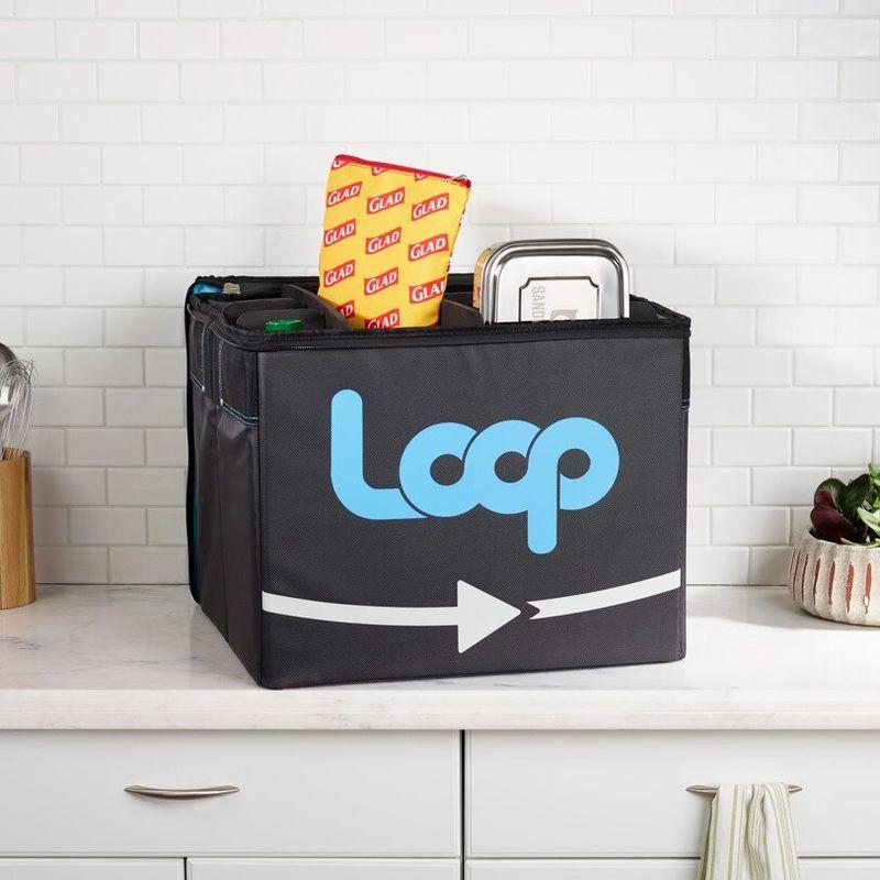 Zero-Waste CPG Packaging