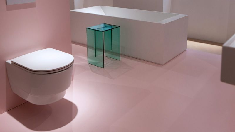 Eco-Minded Toilet Designs