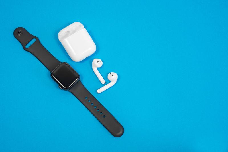 Untethered Smartwatch Streaming