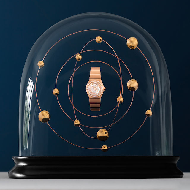Snowglobe Watch Campaigns