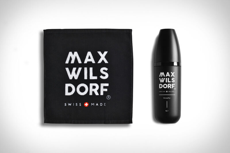 Swiss-Made Watch Cleaning Kits