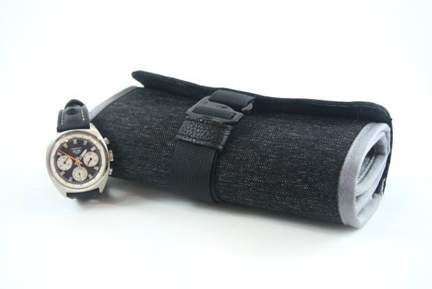 Protective Timepiece Rolls