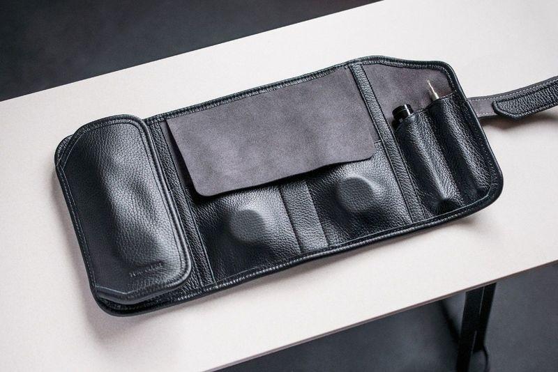 Durable Watch Storage Accessories