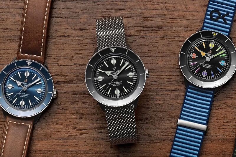 Luxury Timepiece Subscription Services