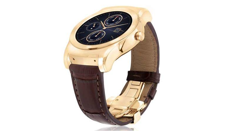23-Karat Watches