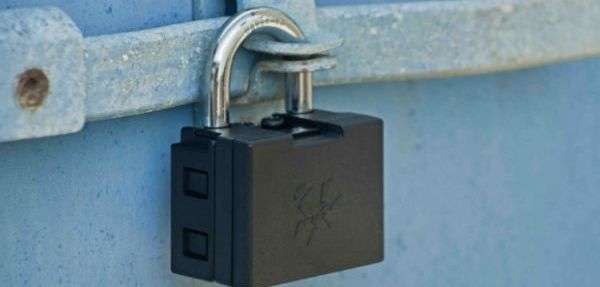 Intelligent Security Locks