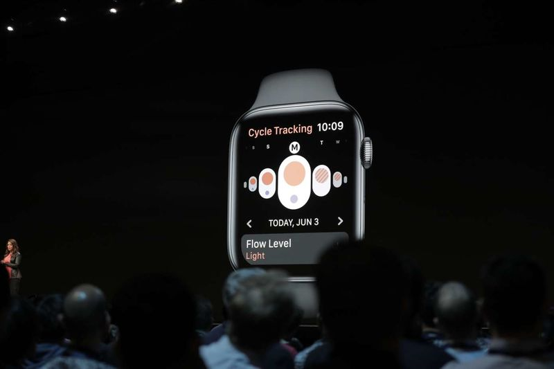 Customization Smart Watch Updates