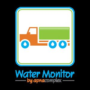 Water Supply-Monitoring Apps