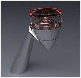 Futuristic Eco Faucets