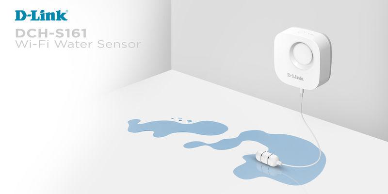 Voice Assistant Water Sensors