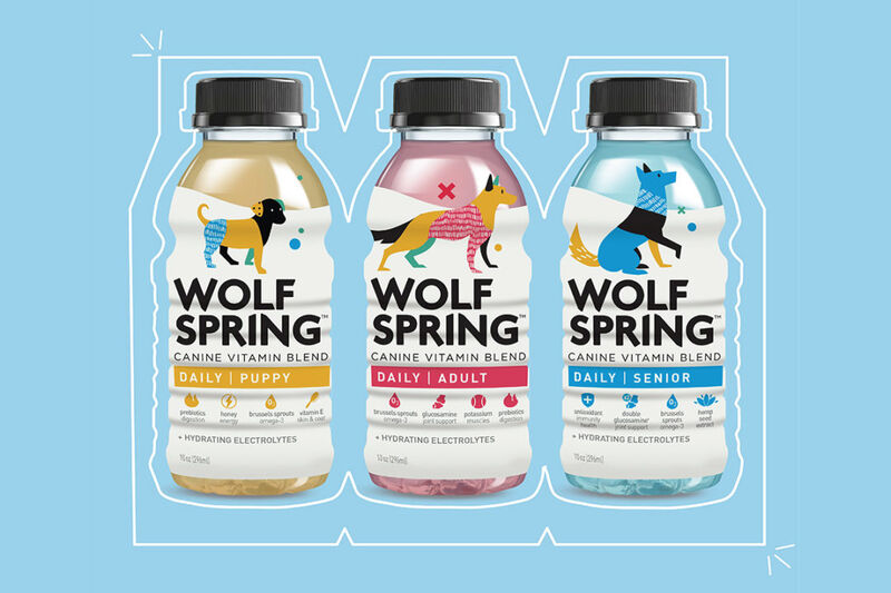 Dog-Friendly Water Supplements