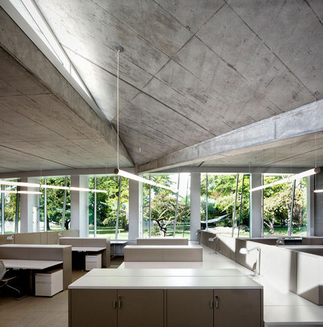 Eco Concrete Structures