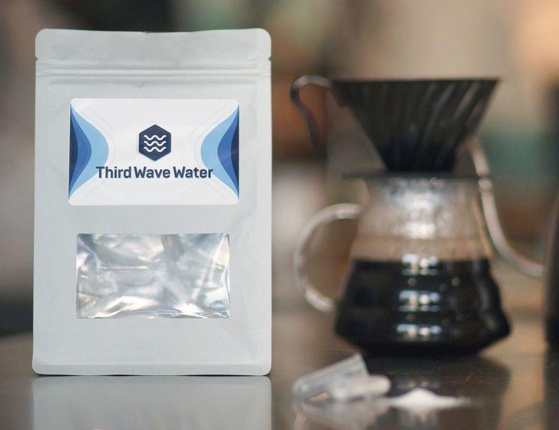 Flavor-Balancing Water Treatments
