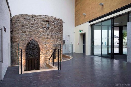 Medieval Modern Museums