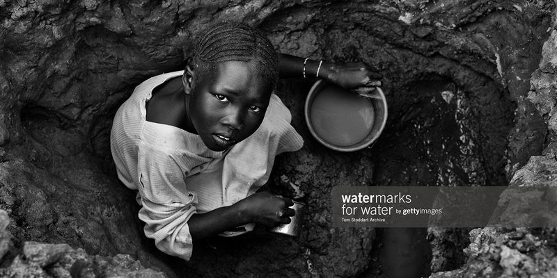 Charitable Watermark Initiatives