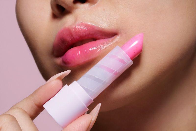 Exfoliating Lip Tints