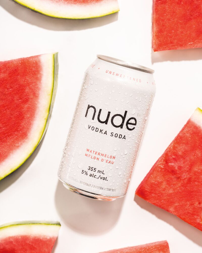 Summer-Ready Canned Cocktails