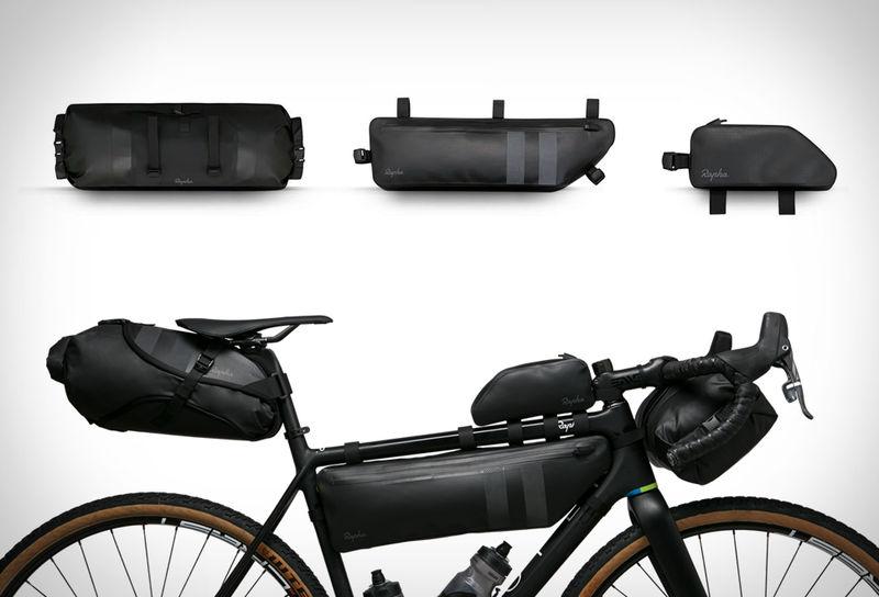 Cyclist Commuter Gear Cases