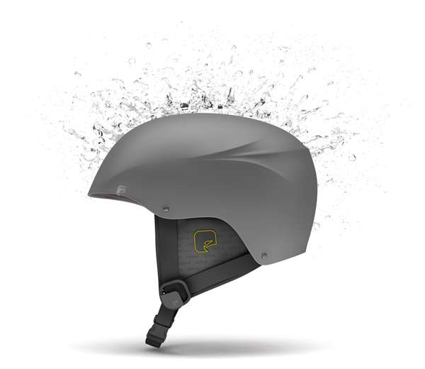 Waterproof Wireless Helmets