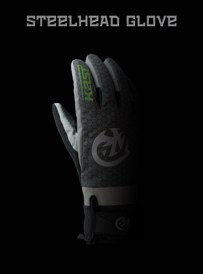Dexterous Waterproof Gloves