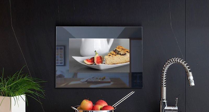 Waterproof Wall TVs
