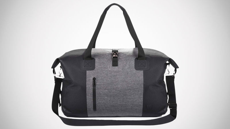Multifunctional Urban-Chic Bags