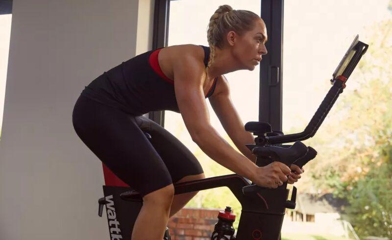 Next-Gen Multi-Platform Exercise Bikes
