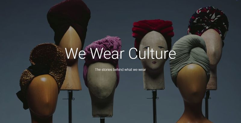 Fashion History Databases