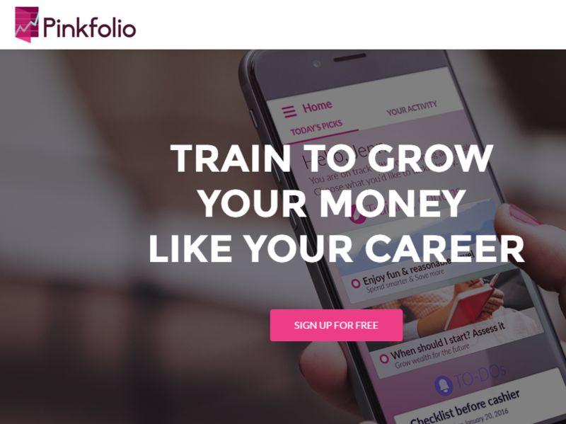 Female-Focused Finance Apps
