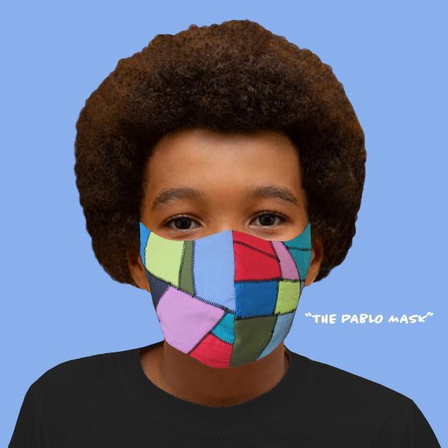 Mask-Encouraging Social Media Days