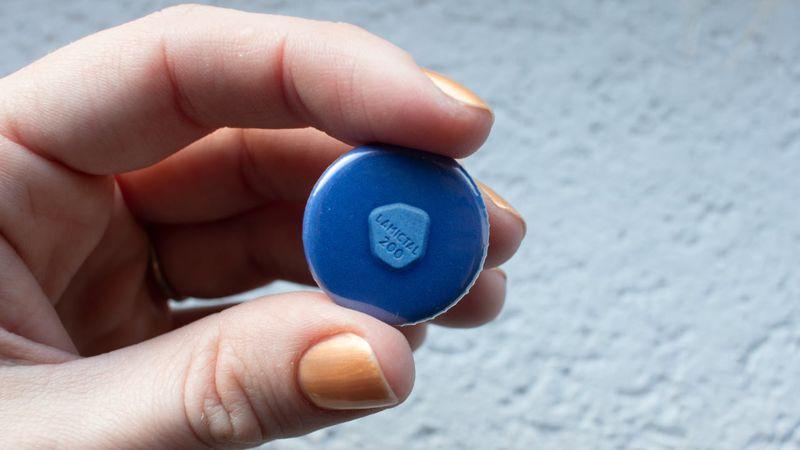 Destigmatizing Medication Buttons