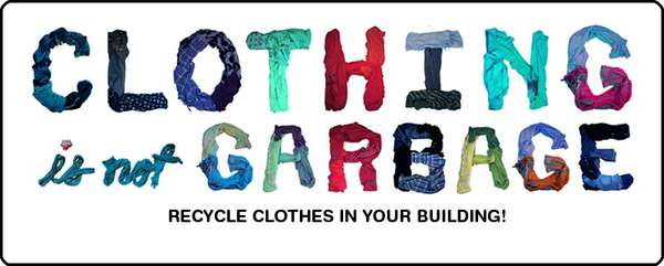 Garment Repurposing Programs