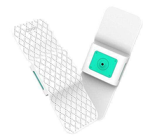 Diaper-Tracking Baby Sensors