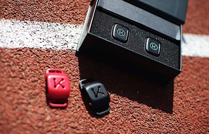 Real-Time Runner Training Devices