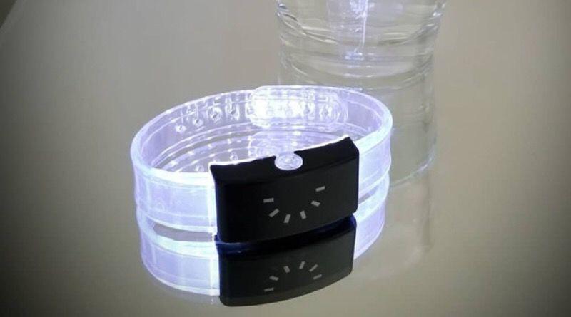 Wearable LED Nightlights