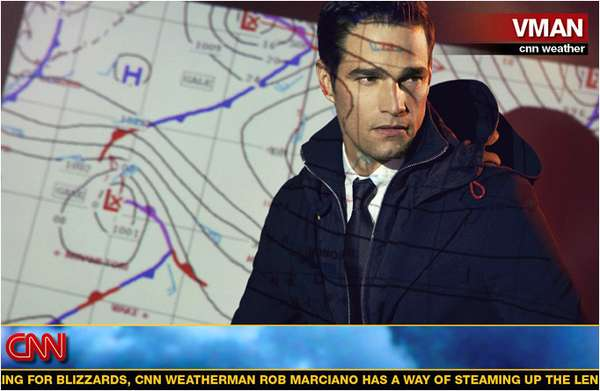 Weatherman Editorials