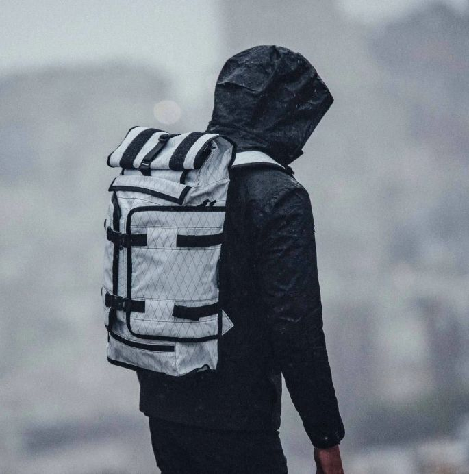 Utilitarian Commuter-Friendly Backpacks