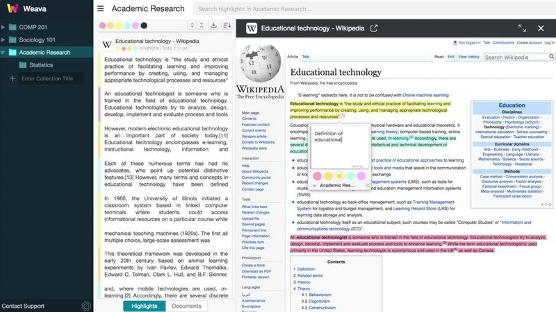 Study-Friendly Desktop Apps