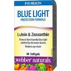 Eye-Supporting Blue Light Vitamins