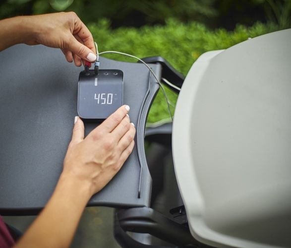 Connected Griller Accessories